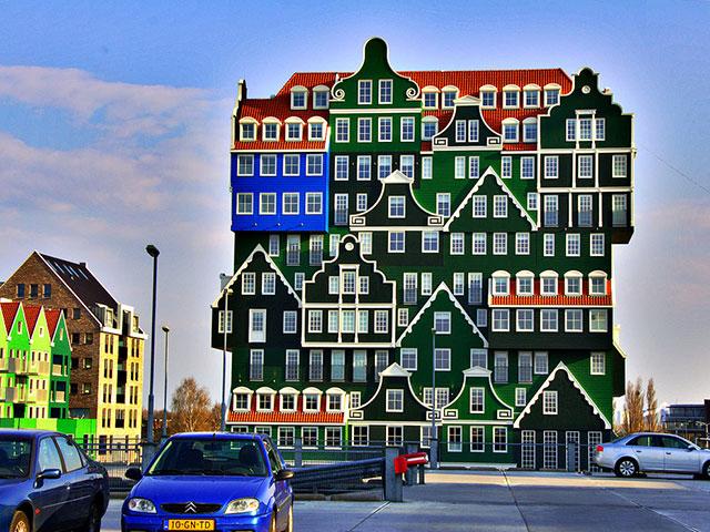 Najoriginalniji hoteli na svetu I deo