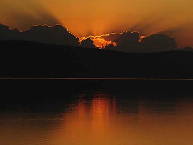 Ohrid, biserno jezero