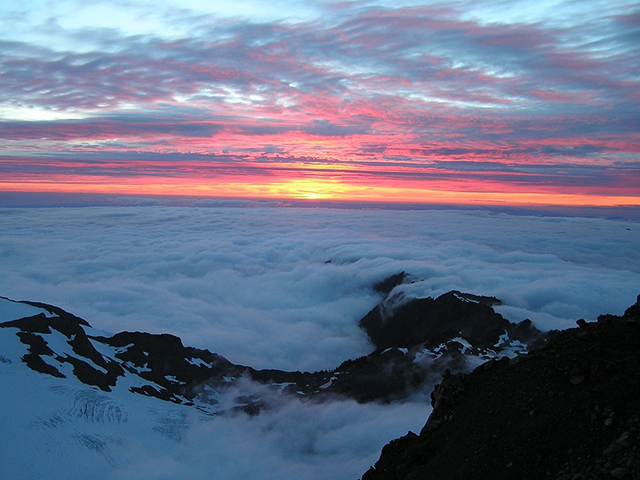 Olimp, planina bogova