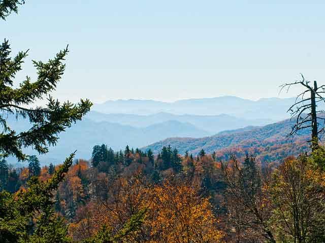 Planine koje se dime
