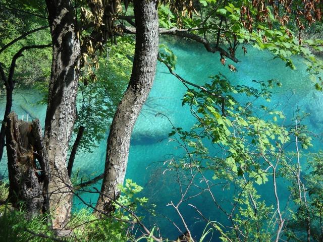 Plitvička jezera, jedan od najlepših predela na Balkanu