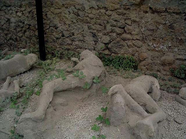 Pompeja, grad zamrznut u prošlosti