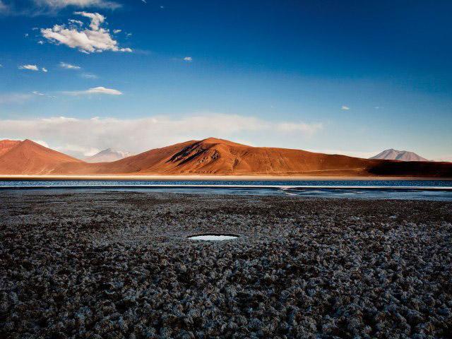 Pustinja Atakama – jedno od najsurovijih staništa naše planete