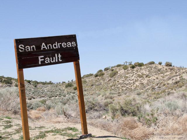 Rased San Andeas