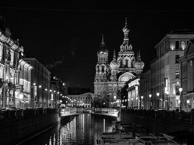 Sankt Peterburg, moć i prestiž carske Rusije