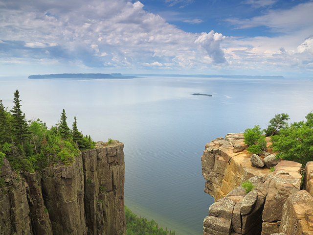 Sistem Velikih jezera