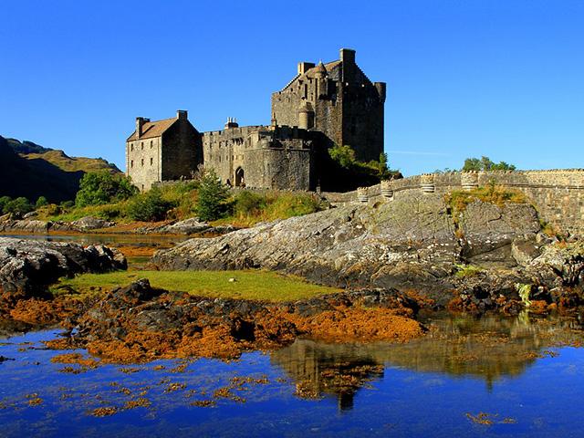Škotska jezera, biseri Britanskih ostrva