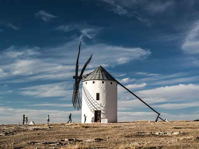 U domovini Don Kihota
