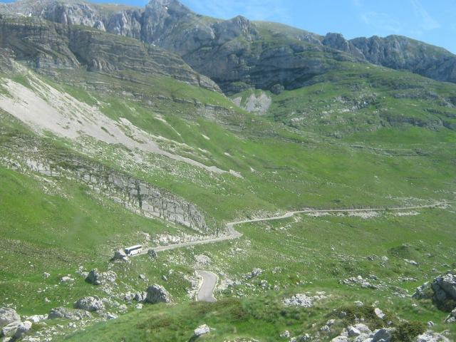 Upoznajte neodoljivi Nacionalni park Durmitor