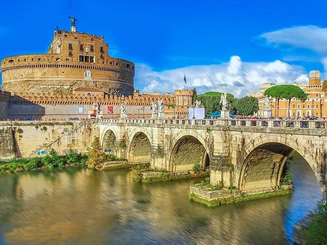 Vatikan, cela država kao jedan muzej