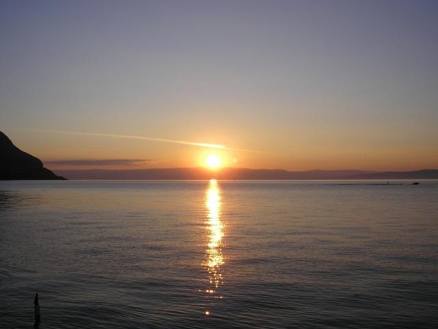 Ženevsko jezero, turistička prestonica Evrope