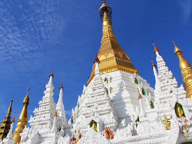 Da li je ovo najbogatije ukrašena zgrada na svetu?