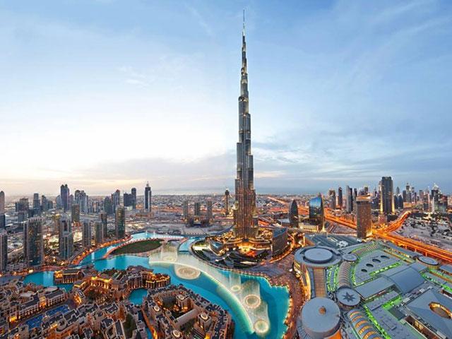 Da li znate koja je najviša zgrada na planeti?