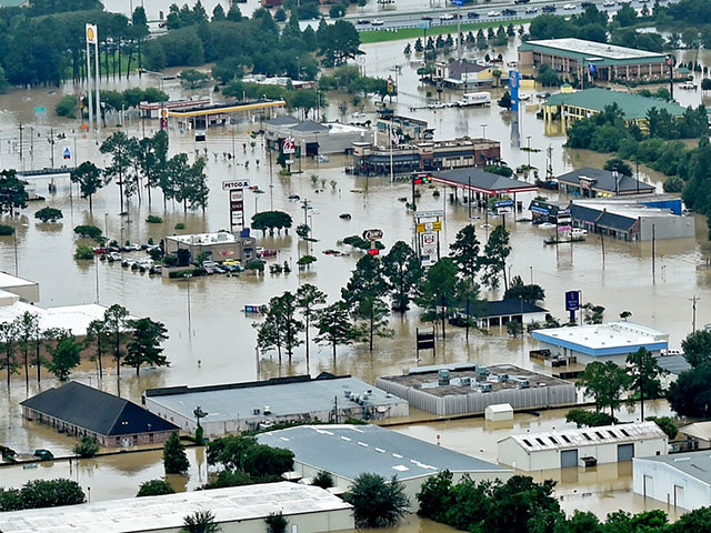 Šta znate o najgoroj poplavi ikada?