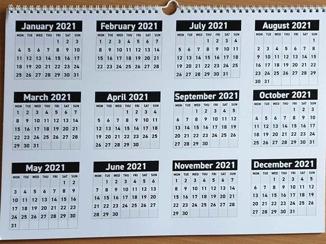 Šta februar 2021. čini toliko jedinstvenim?