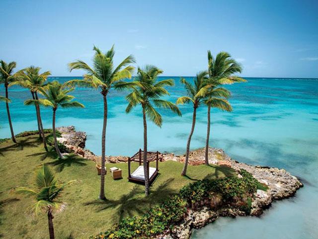 Šta mislite, da li imate pravo da prisvojite neko ostrvo samo za sebe?