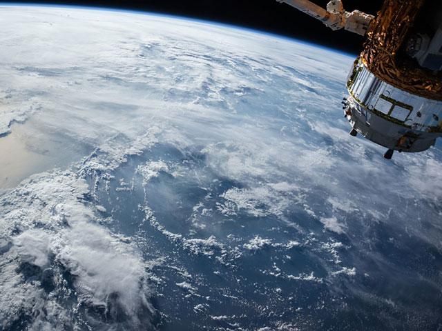 Da li znate kako nam sateliti pomažu da izučimo klimu Zemlje?
