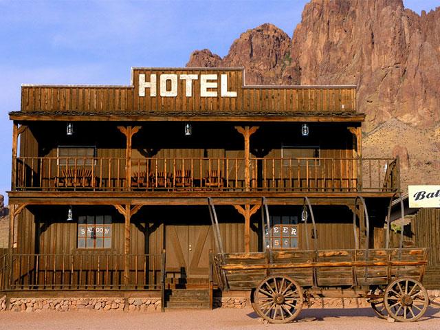 Da li znate od kada datira najstariji hotel na svetu?