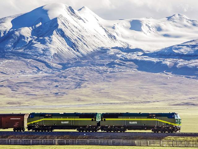 Da li znate gde je izgrađena najviša pruga na svetu?