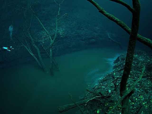 Da li znate šta reku Mali Anđeo čini posebnom?