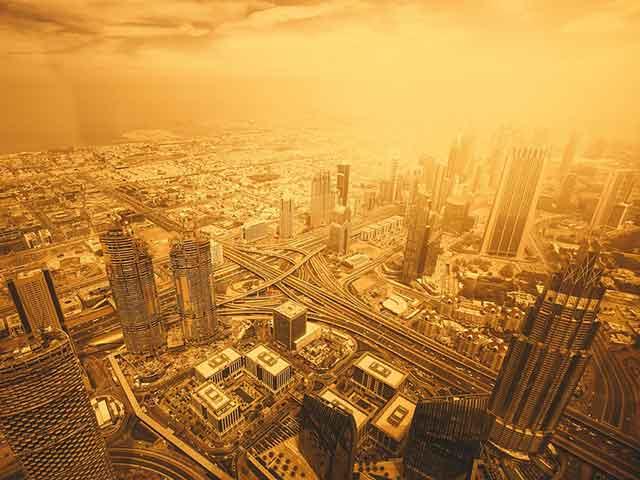 Dubai, zemlja rekorda...