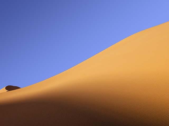 Da li znate koliko je dubok pesak Sahare?