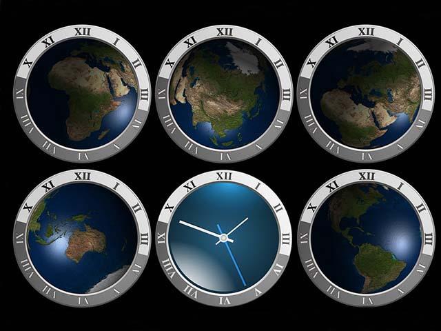 Da li znate kroz koliko se vremenskih zona prostire Kina?
