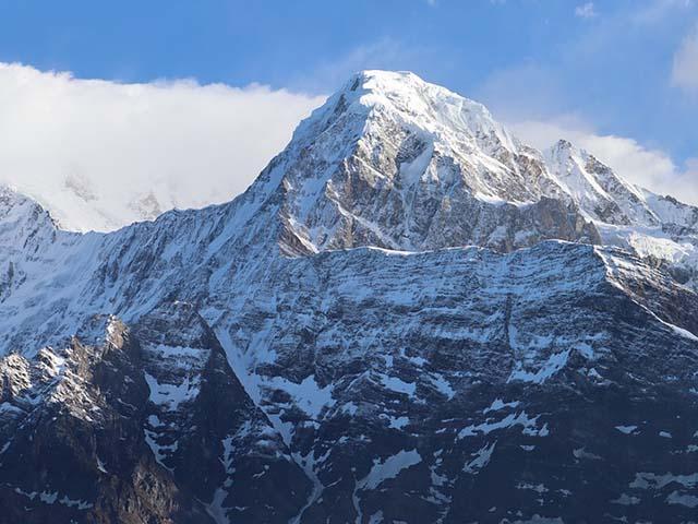 Od 25 najviših vrhova sveta...