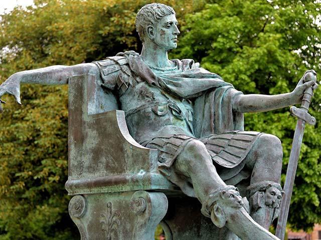 Rimski imperatori rođeni na teritoriji Srbije