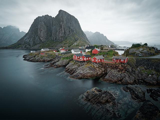 U Norveškoj postoji muzej...