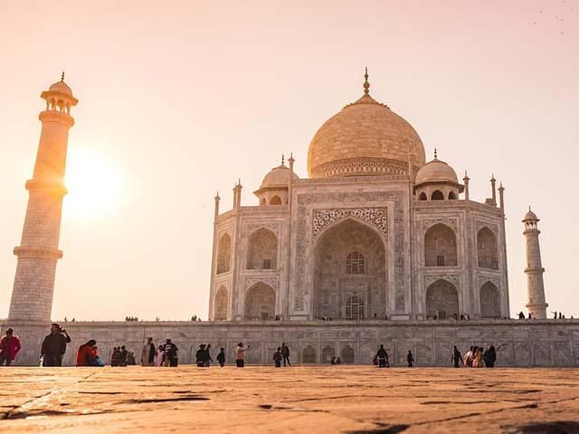 Znate li koliko je trajala izgradnja Tadž Mahala?