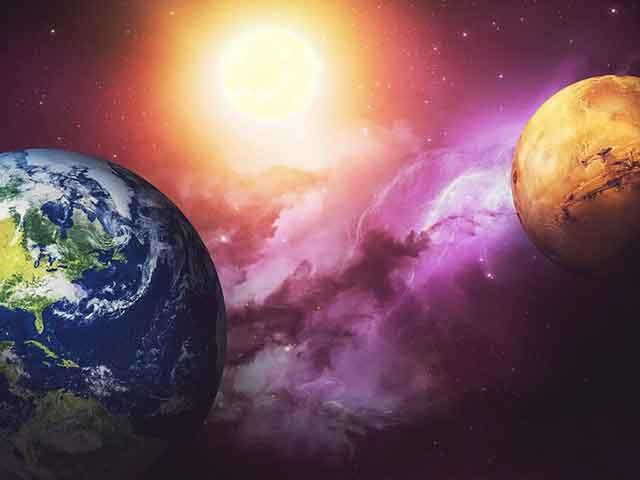 Ako želite da se iselite sa planete Zemlje evo rešenja za vas...