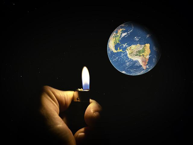 Evo primera kako globalno zagrevanje može biti korisno.