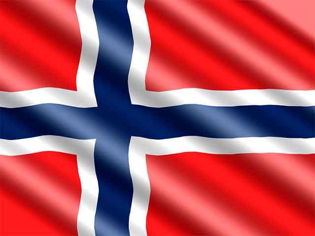 """Zastava Norveške nosi epitet """"majka svih zastava"""". Znate li zašto?"""