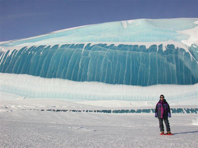 Da li znate koliki procenat svetskih turista obiđe Antarktik?
