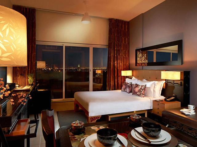 Da li znate koliko košta zakup najskuplje hotelske jedinice na svetu?