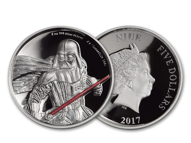 """Da li znate da postoji država gde možete platiti račun sa """"star wars"""" novčićima?"""