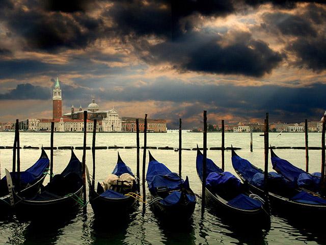Kako se grade elegantne venecijanske gondole?