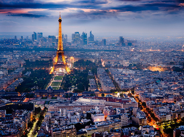 Da li znate da Francuska nije samo evropska država?