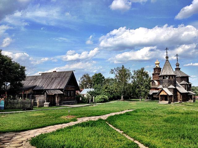 Da li je ovo mesto sa najviše crkava na svetu?