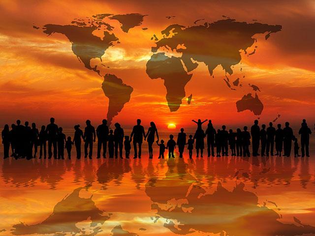 Da li znate koji kontinent ima najmlađu populaciju?