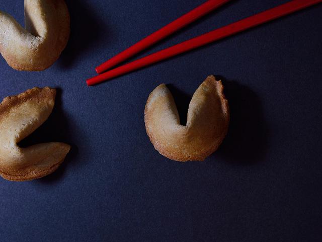 """Odakle potiču """"kineski kolačići sreće""""?"""