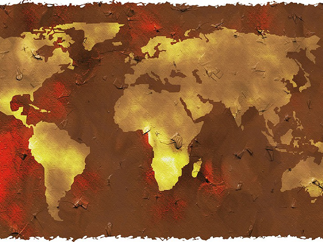 Ovo su neke od najčešćih geografskih zabluda