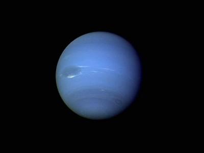 Da li znate koliko je vremena potrebno Neptunu za jedan krug oko Sunca?