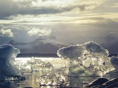 Da li će planeta ostati bez leda?