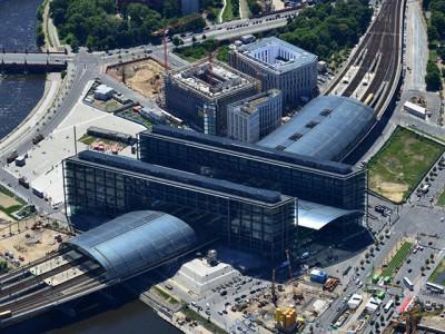 Da li znate gde se nalazi najveća železnička stanica u Evropi?