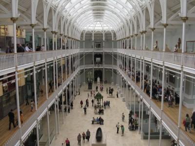 Da li znate koji je najstariji muzej sveta?