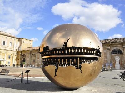 Da li je Rim isključivo evropski grad?