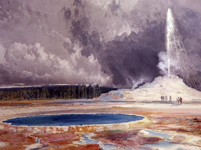 Kako je umetnost doprinela najvećoj ekološkoj promeni?