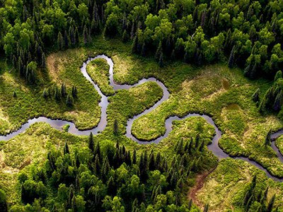 Amazon, najmoćnija reka na svetu